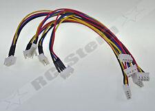 5 x Lipo Balancer Verlängerungskabel 3S Kabel 20cm JST- XH Verlängerung 22AWG