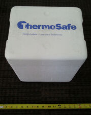 """THERMOSAFE INSULATED BOX 9"""" x 11"""" x 12-1/2"""" (1-1/2"""")"""