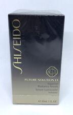 Future Solution LX Superior Radiance Serum 30ml by Shiseido