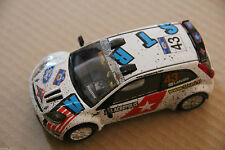 Ford Fiesta SCX Boxed Scalextric Slot Cars (1980-Now)