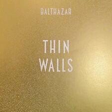 Balthazar-paredes finas (Nuevo Vinilo Lp)