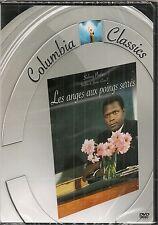 """DVD """"Les Anges aux poings serrés """"- James Clavell NEUF SOUS BLISTER"""