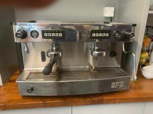 Iberital lanna Commercial coffee machine