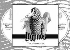 HYPNOS - The Whitecrow - CD + DVD (ltd. DIGIPAK) DEATH METAL