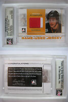 2007-08 ITG Ultimate Steven Stamkos 1/1 GOLD jersey RC rookie 1 of 1 sarnia
