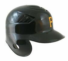 Rawlings Custom MLB Coolflo Single Flap Batting Helmet (Pittsburgh Pirates)