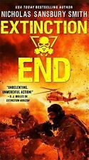 Extinction End [The Extinction Cycle Book 5] [The Extinction Cycle [5]]