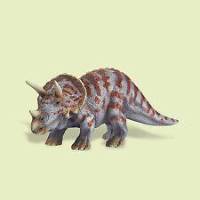 14504    Triceratops - topp mit Fähnchen  !   - Schleich new with tag !