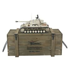 Torro 1:16 rc Tanque IV ausf. G - DIFERENTES Lah kharkov1943 IR 1110385904