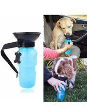 Portable Pet Aqua Dog Drinking Travel Mug Water Feeder Bottle