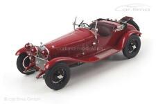 Alfa Romeo 6C 1750 Gran Sport 1930  rot  CMC  1:18  M-138