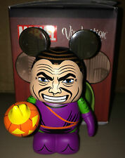 "Green Goblin Norman Osborne VARIANT 3"" Vinylmation Marvel Series #2 - Spiderman"