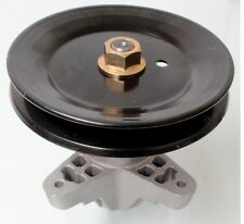Spindle assy. replaces MTD/Cub Cadet Nos. 618-0624, 918-0624A & 918-0659.