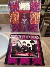 Lords Of The New Church Killer Lords LP & Live For Today EP Dead Boys Punk Rock