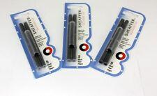 SHEAFFER Füllfederhalter Tintenpatronen schwarz x 15