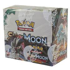 POKEMON TCG SUN & MOON GUARDIANS RISING BOOSTER Mini pack - 5 packs
