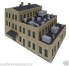 Walthers # 3286 ROOF DETAILS - Kit N Scale MIB