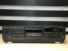 Technics RS-AZ6 Stereo Cassette Deck / 3-Kopf Kassettendeck