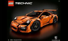 Lego Technic Porsche 911 GT3 42056 - Brand new and sealed