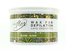 Italwax Flex Wax For Depilation Algae