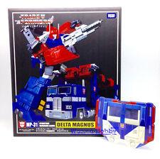 53374 Transformers TAKARA TOMY Masterpiece MP-31 Delta Magnus  MISB