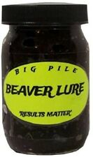 Beaver Lure - Dunlap Lures Trapping Supplies Large 4 Ounce Bottle