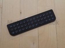 Original Nokia N97 N 97 mini QWERTZ Tastatur | Keypad | Keymat in Schwarz NEU