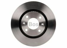 BOSCH 0986479R63 BRAKE DISC Front MAN