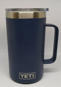 YETI Rambler 24 oz Insulated Mug with Lid sponsered by Spectrum