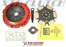 XTD® STAGE 4 UNSPRUNG CLUTCH KIT FITS FOR HYUNDAI TIBURON ELANTRA 2.0L 1.8L