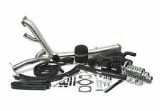 Perrin Rotated Turbo Tuner Kit Black For Subaru 08-14 WRX / 08+ STI