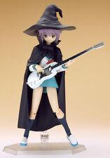 figma 015 Yūki Nagato Evil Witch Ver. The Melancholy of Haruhi Suzumiya Max ...