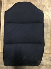 AUDI 80 90 B3 B4 COUPE TYP 89 LEFT SIDE SEAT BACK PART IN BLUE