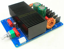 New D Class TDA8920 Digital Stereo Audio Amplifier OCL 2*80W Power Amp Board BTL