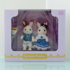 Sylvanian Families EXHIBITION EXCLUSIVE CUTE COUPLE Calico Critters EPOCH 2019