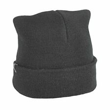 Brekka Men's B-Cat Hat, Black, one size