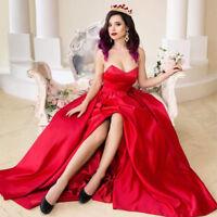 Crystal Tiara Wedding Bridal Pageant Party Princess Headband Crown Headpiece