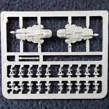 1989 Epic Eldar Legión sprue Citadel Warhammer 6 mm 40K Ejército Adeptus titanicus GW