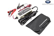2010-2020 Chevrolet Camaro 110 Volt Battery Charger 84020223 w/ Camaro Logo OEM