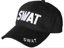 Basecap Cap SWAT S.W.A.T. Fasching Karneval one size Herren