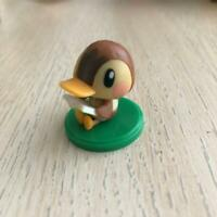 Furuta Animal Crossing Choco Egg MOLLY Mini Figure Anime Game Toy Hobby