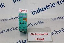 Pepperl + Fuchs KFD2-GUT-Ex1.D Temperaturmessumformer 113604
