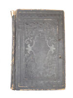 Antique Arndt's Wahren Christenthum True Christianity Book With Plates C19th