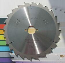 HM-Kreissägeblatt 216 x 30 Z 24 Negativ, Stehle,  für Kappsäge, Gehrungssäge