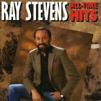 Ray Stevens - All-Time Hits [New CD]