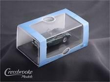 Austin-Healey 100 BN1 Abeto Verde - 1/43 Oxford Diecast Modelo