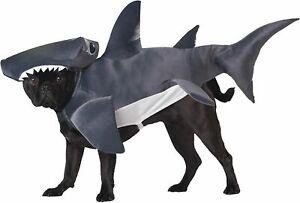 Animal Planet Hammer Head Shark Dog Costume