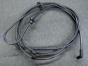 2011-15 JEEP GRAND CHEROKEE DURANGO WINDSHIELD WASHER HOSE OEM 55079200AD