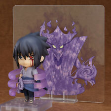 Anime Naruto Shippuden Sasuke Uchiha Nendoroid#707 PVC Figure New In Box