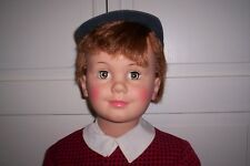 """Peter Playpal Doll Original Clothes 38"""" Made by Ideal Toy Company 1960-1961"""